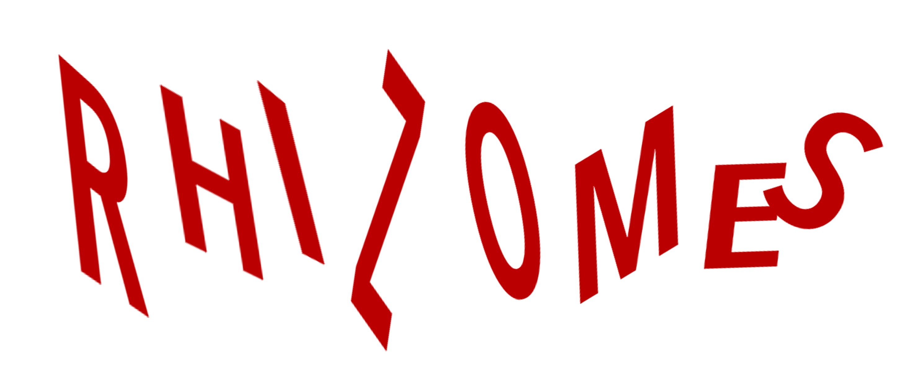 Festival Rhizomes 2021